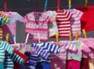 SWAP dětského oblečení IV. ve Filipovce