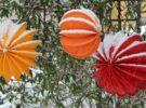 Svatomartinská oslava ve Filipovce (divadlo a lampionový průvod)